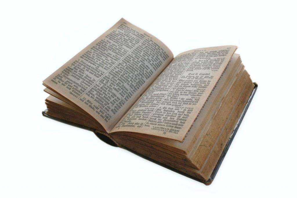 bibel-gammel