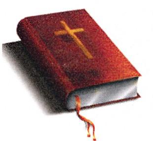 Bibel 16