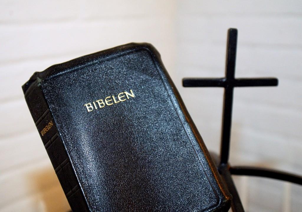 bibel 17.