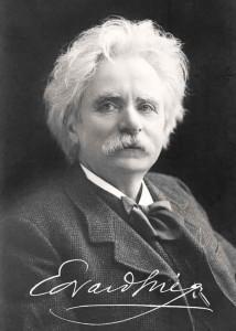 Edvard Grieg. 2