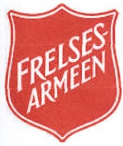 Frelsesar. .Logo