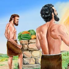 Kain og Abel 1.